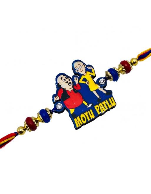 MOTU-PATLU RAKHI