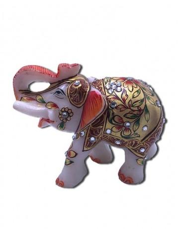 ELEPHANT PAIR 3INCH
