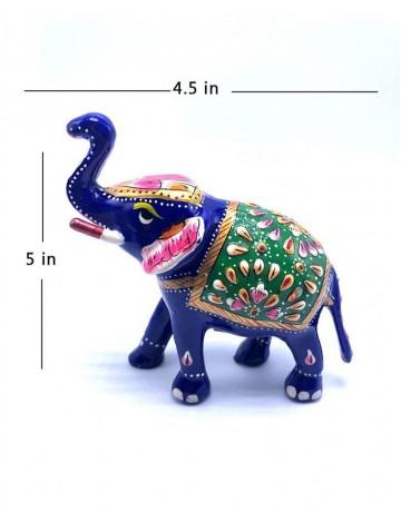 SAADA ELEPHANT 4INCH