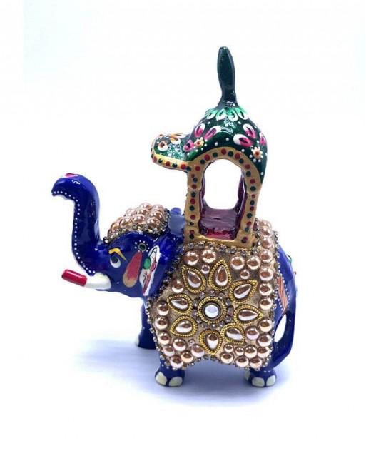 AMBADI MOTI ELEPHANT
